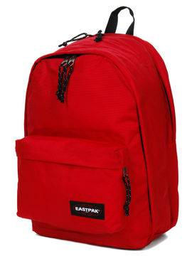 Eastpak Sac à dos ordinateur Eastpak Back to Work Sailor Red rouge Solde