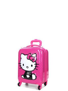Heys Valise cabine rigide Heys Hello Kitty 46 cm Rose