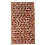Noué à la main. Origine: Turkey Tapis Kilim Semi-Antique Turquie 166X302... par LeGuide.com Publicité