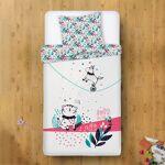 petit beguin  Petit Béguin Housse de couette enfant + taie d'oreiller... par LeGuide.com Publicité