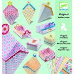 Origami Petites Boîtes A partir de formes prédécoupées, des pliages simples... par LeGuide.com Publicité