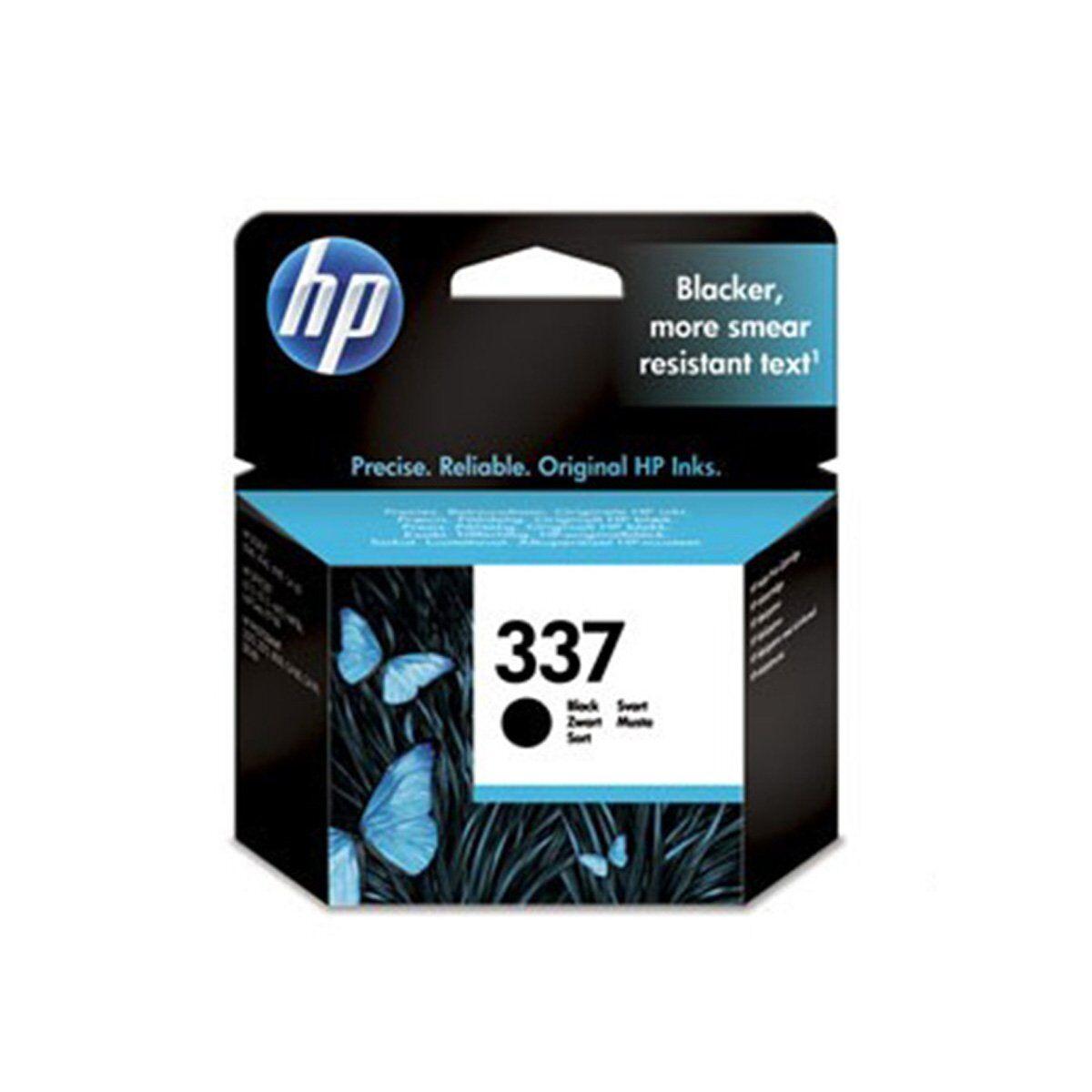 Cartouche Imprimante - Hp N°337 Noir