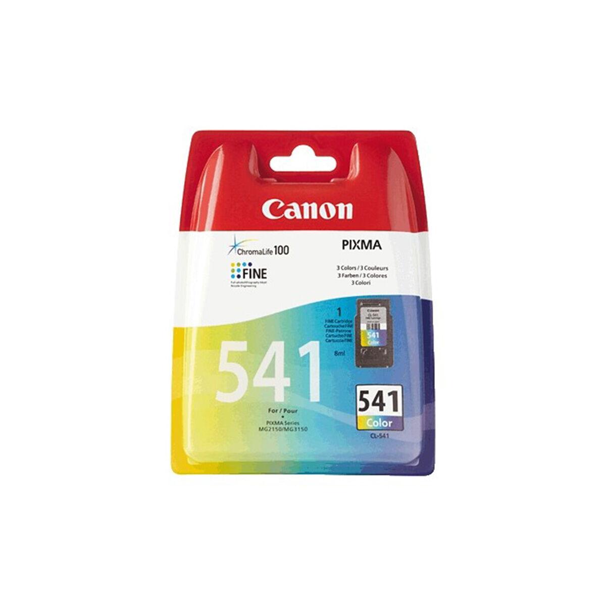 Cartouche Imprimante - Canon - 541 Couleur
