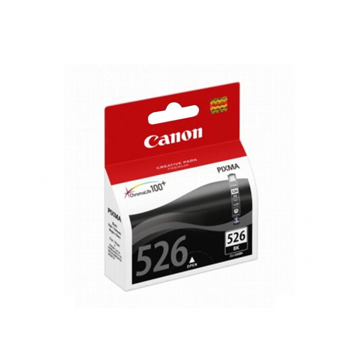 Cartouche Imprimante Canon - 526 Noir