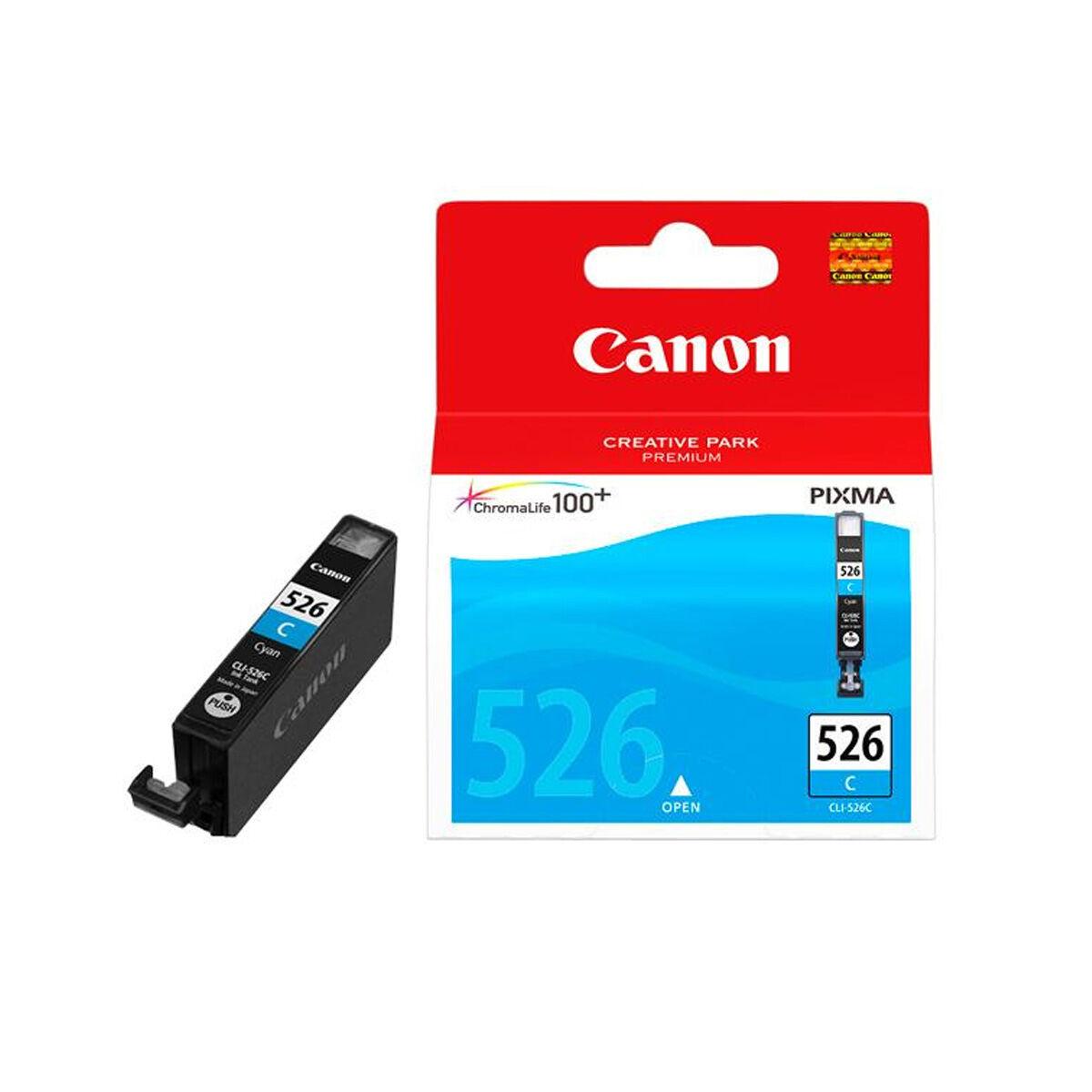 Cartouche Imprimante - Canon - 526 Cyan