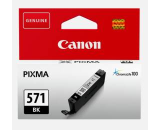 Cartouche D'encre Cli571 Xl - Noir - Canon