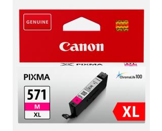 Cartouche D'encre Cli571 Xl - Magenta - Canon