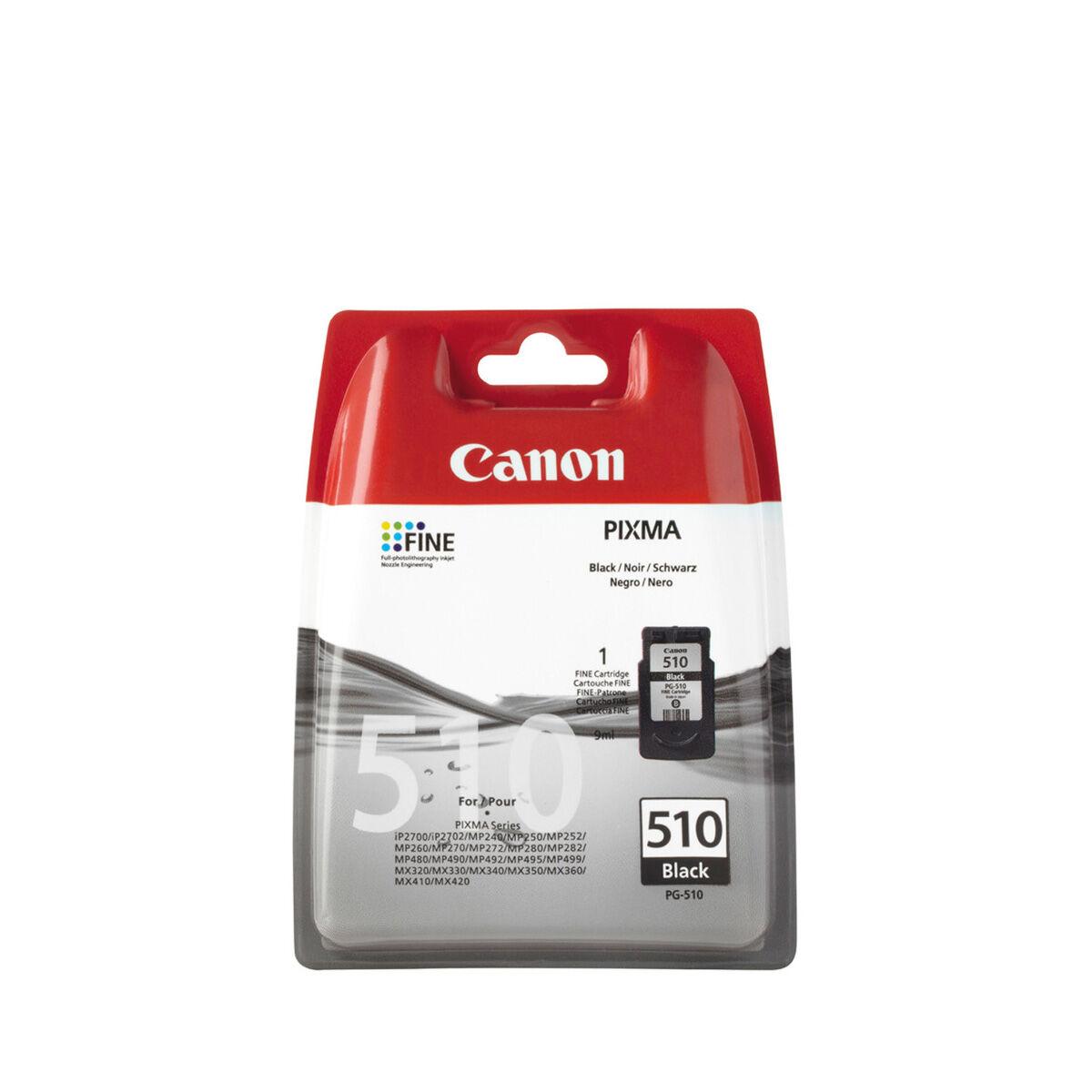 Cartouche Imprimante Canon - 510 Noir
