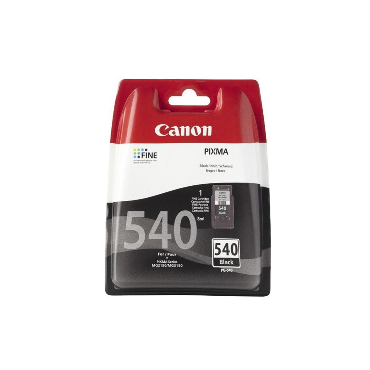 Cartouche Imprimante Canon - 540 Noire