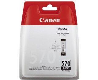 Cartouche D'encre Pgi 570 - Noir - Canon