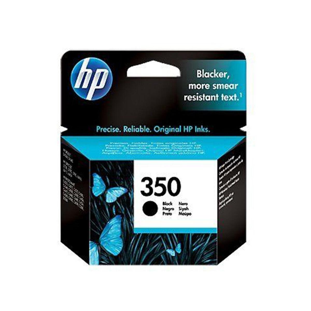 Cartouche Imprimante - Hp N°350 Noir