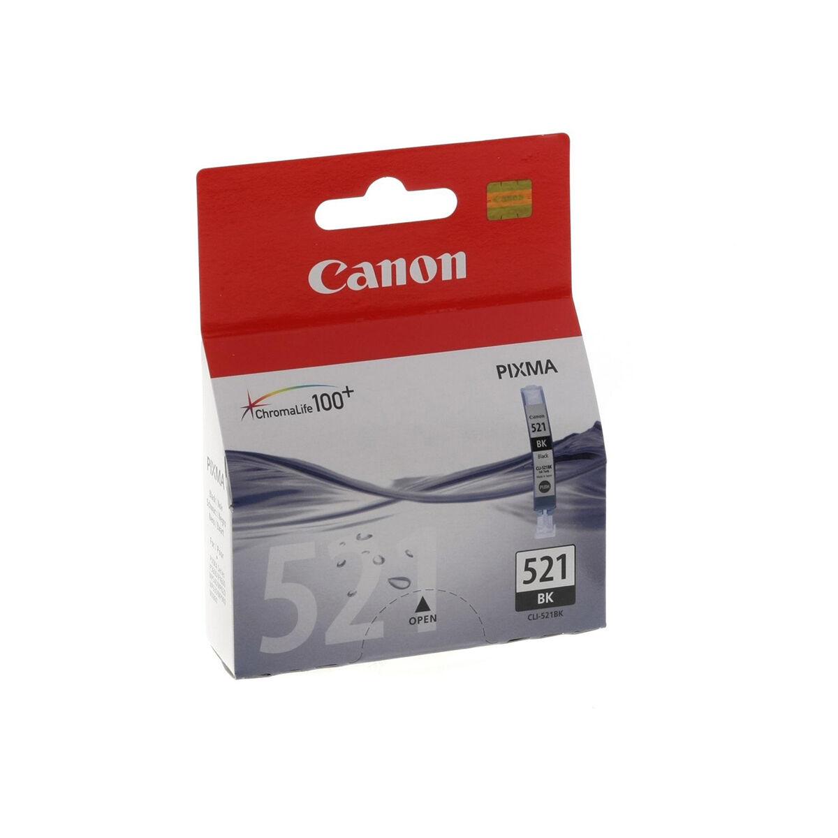 Cartouche Imprimante Canon - 521 Noire