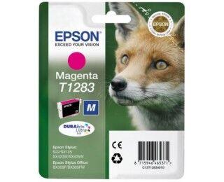 Cartouche D'encre T1281 Renard - Magenta - Epson