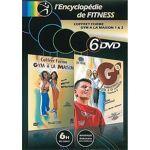 L'ENCYCLOPEDIE DE FITNESS Ce coffret, composé de 6 DVD, propose... par LeGuide.com Publicité