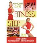 BQHL STEP AND FITNESS FITNESS STEP  Mon programme CLASSIC en 2 parties... par LeGuide.com Publicité