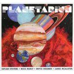 WAGRAM DV PLANETARIUM Planetarium réunit les vocalises du grand Sufjan... par LeGuide.com Publicité
