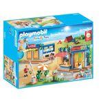 Grand Camping - Playmobil Lecamping - 70087 C'est enfin l'été... par LeGuide.com Publicité