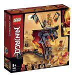 Croc' Feu - Lego® Ninjago® - 70674 Rejoins Kai FS dans le monde... par LeGuide.com Publicité