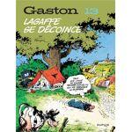 Dupuis Gaston t.13 - lagaffe se décoince Gaston t.13 - lagaffe se décoince par LeGuide.com Publicité