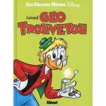 Glenat Génial géo trouvetou Célèbre figure de Donaldville créée par le... par LeGuide.com Publicité