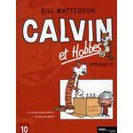 Presses de la Cité Calvin et Hobbes Intégrale Tome 10 - Il y a des trésors... par LeGuide.com Publicité
