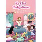 Gallimard-jeunesse Le club des baby-sitters t.1 - l'idée géniale... par LeGuide.com Publicité
