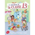 Hachette jeunesse Le génie (pas si) génial de la classe 13 Mme Linda... par LeGuide.com Publicité