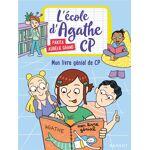 Rageot L'école d'agathe - cp t.11 - mon livre génial de cp... par LeGuide.com Publicité