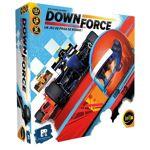 Downforce Un jeu de course mais pas seulement ! Dans Downforce, vous... par LeGuide.com Publicité