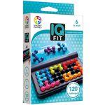 Iq Fit Comment encastrer des pièces en 3D dans un plan de jeu en 2D ?!... par LeGuide.com Publicité