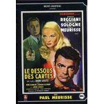 TF1 LE DESSOUS DES CARTES LE DESSOUS DES CARTES par LeGuide.com Publicité