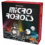 Micro Robots Micro robotsLe Robot (transparent et unique) se déplace... par LeGuide.com Publicité
