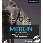 merlin  Merlin Collier pour grand chien 65 cm Merlin Collier grand chien... par LeGuide.com Publicité