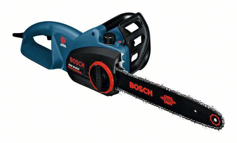 Bosch Tronçonneuse GKE35BCE-2100W