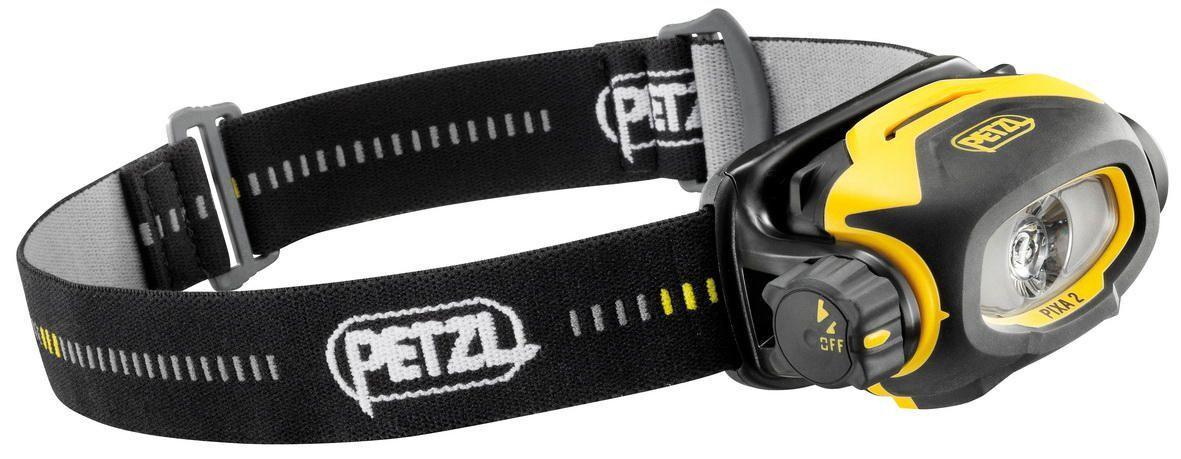Petzl Équipement d'intervention d'urgence E78BHB 2