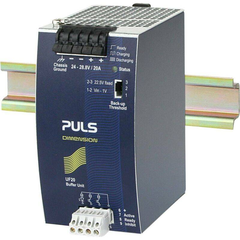 PULS Accumulateur d'énergie PULS DIMENSION UF20.241 UF20.241 1 pc(s) S99228