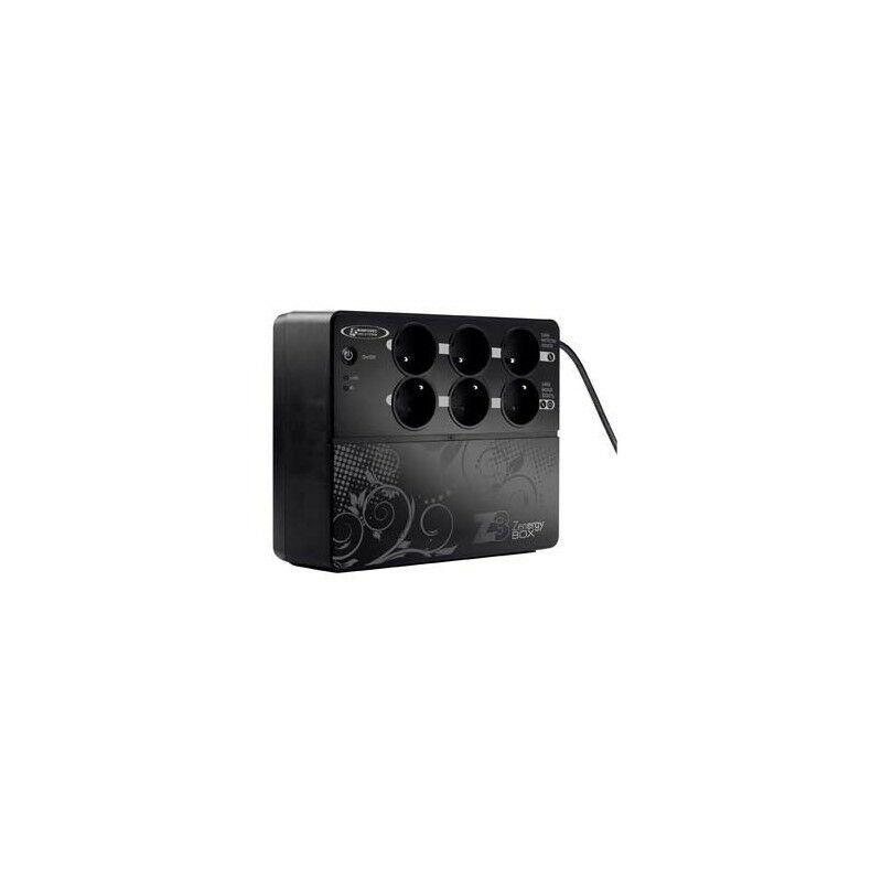 INFOSEC Onduleur Z3 Zenergy Box 500Va - Infosec