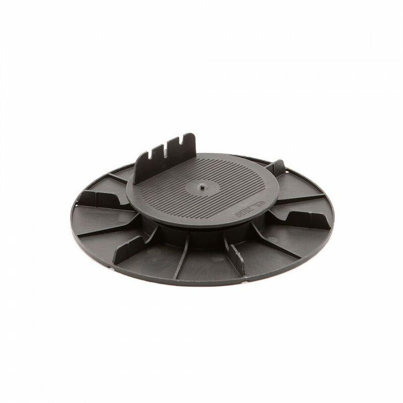 JOUPLAST Plot réglable de terrasse pour lambourde 20/30 mm Jouplast A l'unite