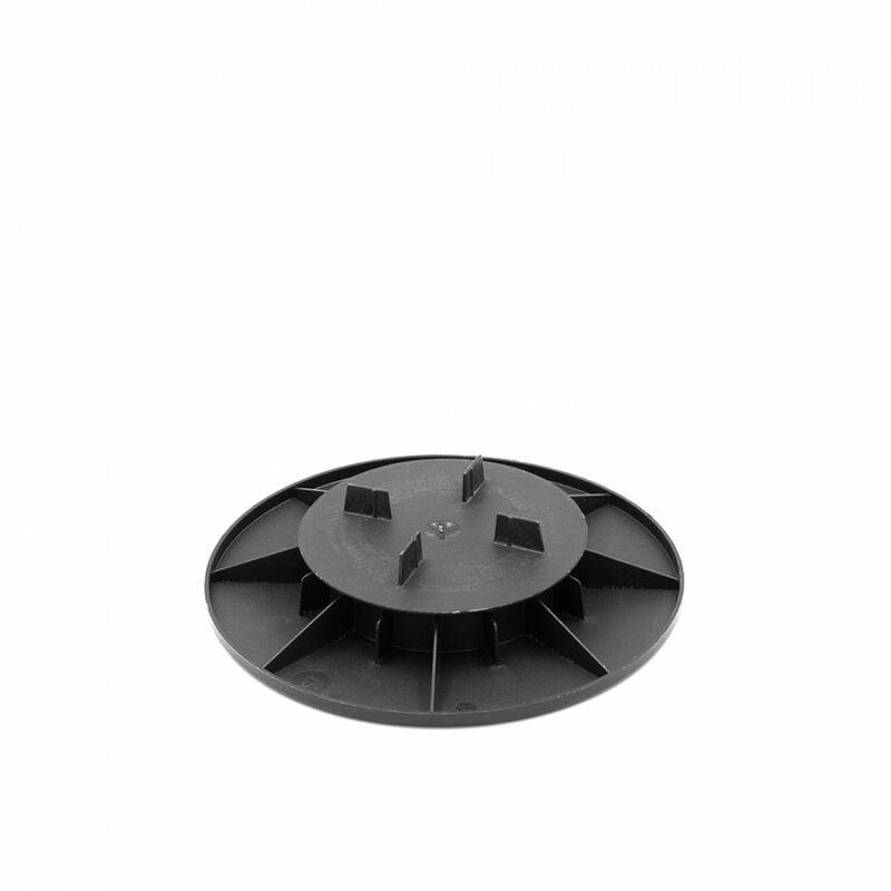 RINNO PLOTS Plot pour dalle ou carrelage 25/40 mm Rinno plots A l'unite - Rinno