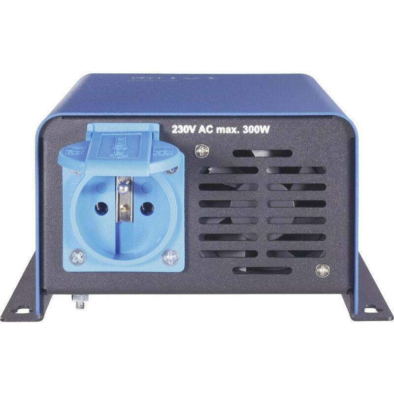 IVT Convertisseur IVT DSW-1200/12 V FR 1200 W 12 V/DC 12 V/DC