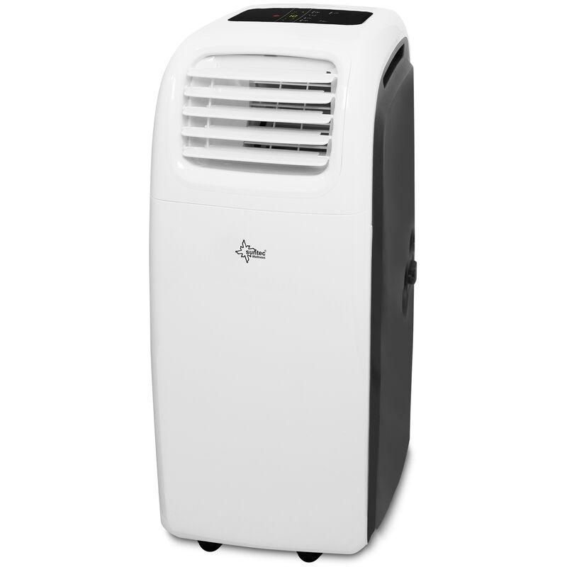 SUNTEC WELLNESS SUNTEC Climatiseur Mobile Reversible TRANSFORM 10.500 Eco R290, 6 en 1
