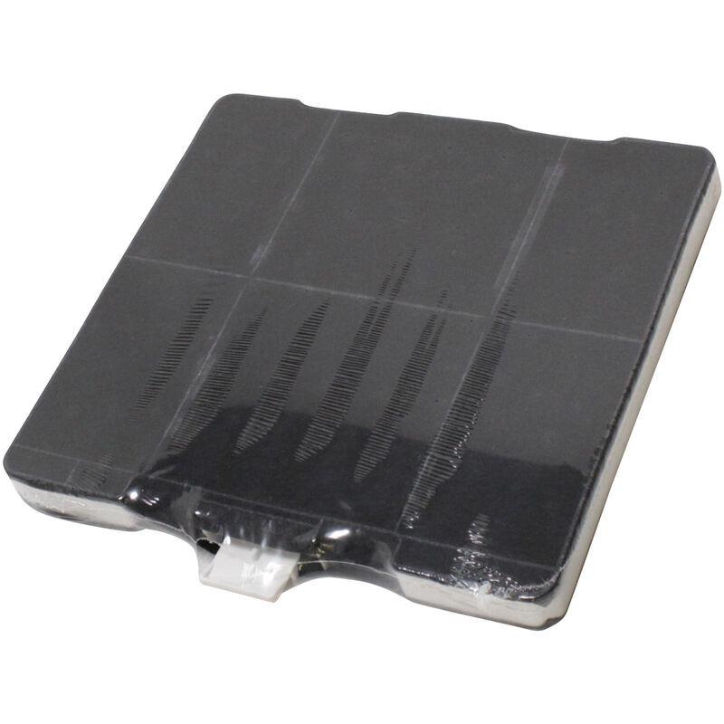 NO_BRAND FC24 - Filtre à charbon compatible hotte DWW06D650 - Bosch