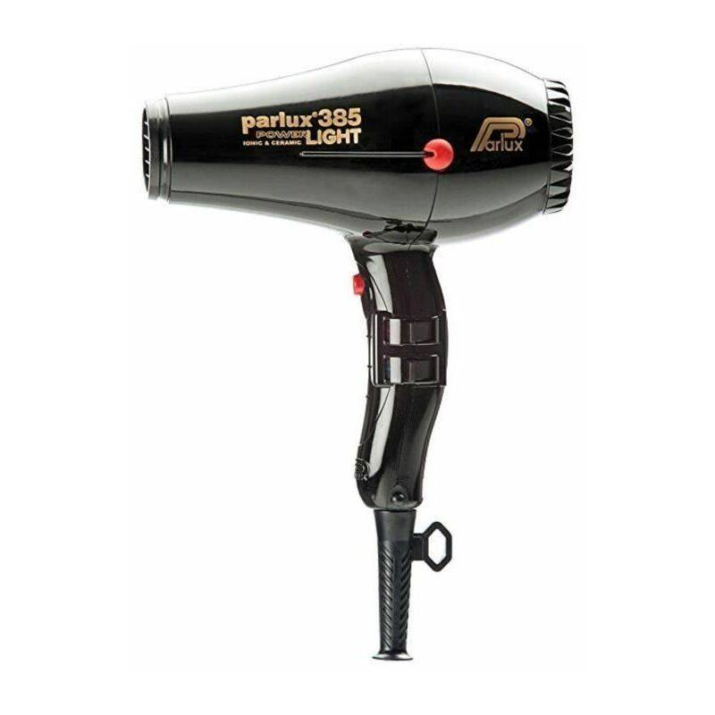 PARLUX Seche-cheveux - 385 Power Light Ionic et Ceramic - Débit d'air 79 m/h