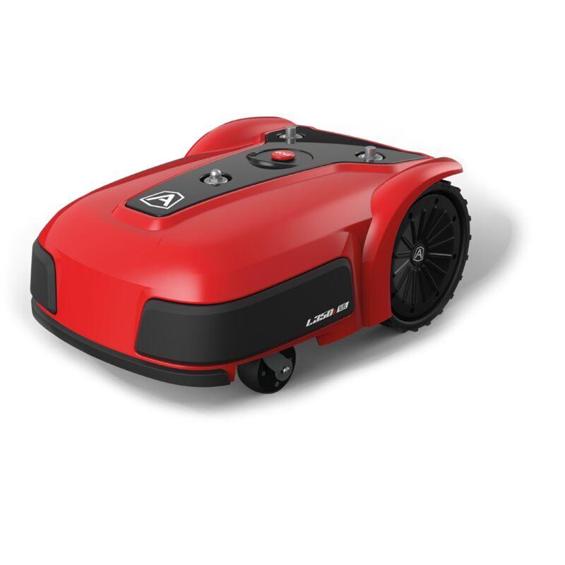 ZUCCHETTI Robot tondeuse Zucchetti AMBROGIO L350i Elite - Red