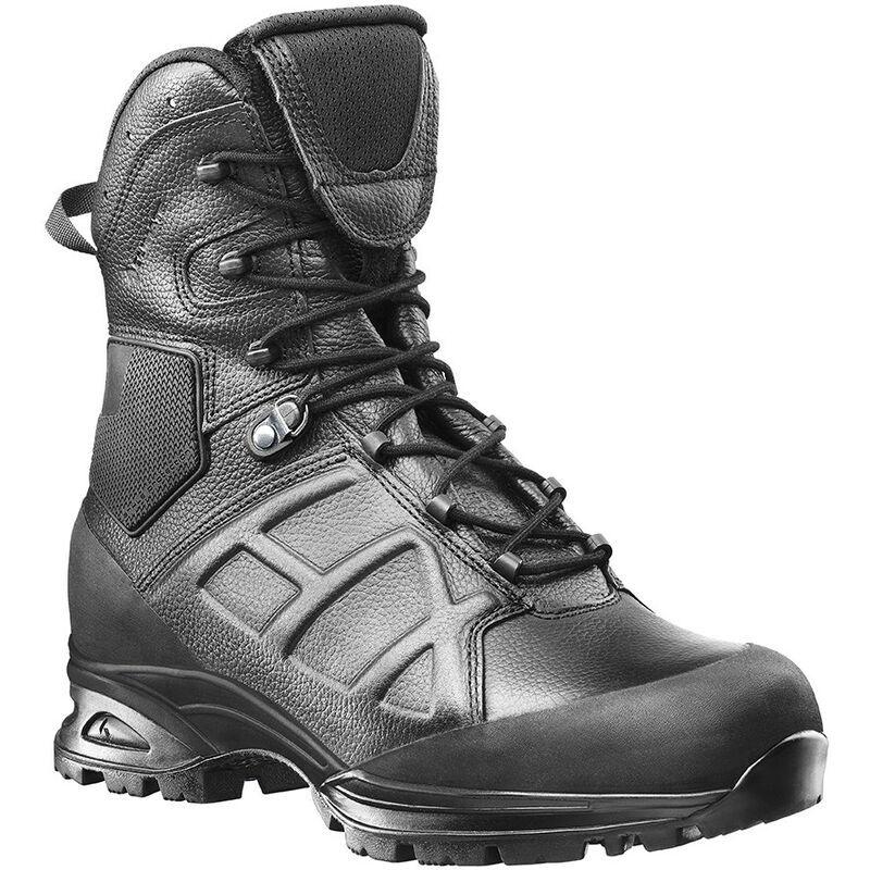 HAIX Ranger GSG9-X Des bottes sportives pour les interventions
