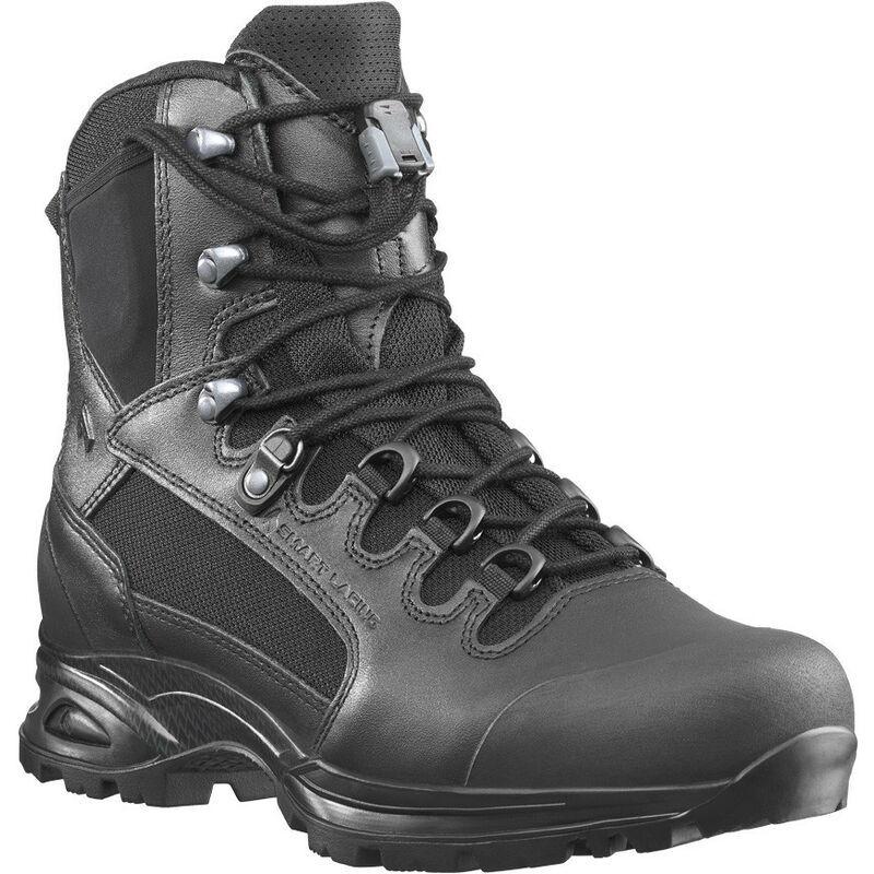 HAIX Scout black Les bottes parfaites pour toutes les interventions. 49