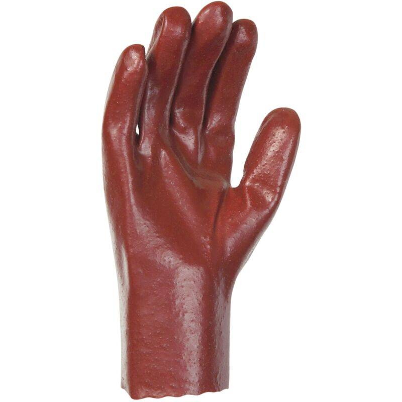 SINGER FRERES SINGER - Paire de gants P.V.C - Tout enduit 27 cm - Simple enduction