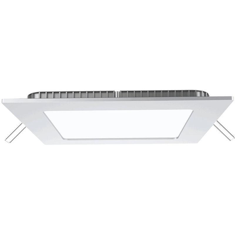 V-TAC Panneau DEL luminaire encastré installation plafond mur lampe LED