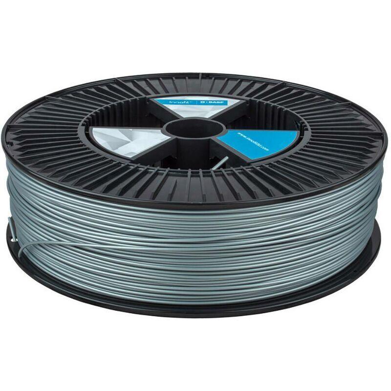 BASF ULTRAFUSE PLA-0021a450 Filament PLA 1.75 mm 4.500 g argent (métallisé) 1 pc(s)