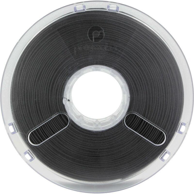 Polymaker 70162 PolyMax Filament PLA 2.85 mm 750 g noir PolyMax 1 pc(s)